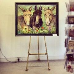 Photo taken at The Horsebridge Centre by Richard C. on 4/9/2012