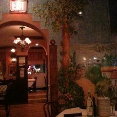 Photo taken at La Tasca Restaurant by John W. on 3/8/2012