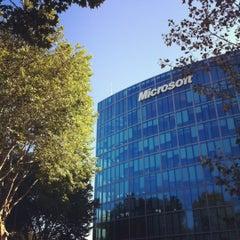 Foto tirada no(a) Microsoft France por Florent*** M. em 9/6/2012