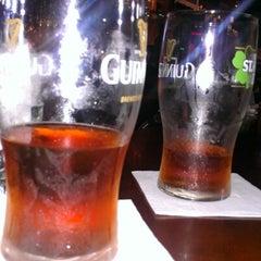 Photo taken at O'Brien's Irish Pub & Restaurant by Carlos R. on 9/1/2012