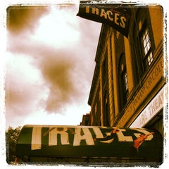 Photo taken at Traces at Union Square Theatre by Dino H. on 8/25/2012
