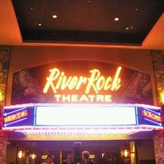 Photo taken at River Rock Casino Resort by Novie F. on 7/20/2012