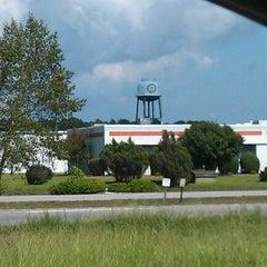 Photo taken at Hwy 501 & Gardner Lacy Rd by Trishia M. on 9/6/2012