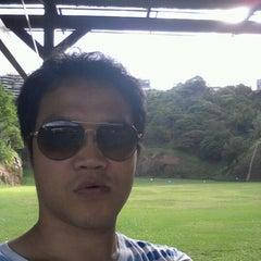 Photo taken at La Cinta Golf driving range by 창훈 한. on 6/24/2012