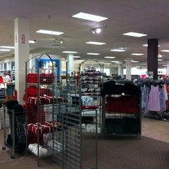 Photo taken at JCPenney by Sean H. on 7/17/2012