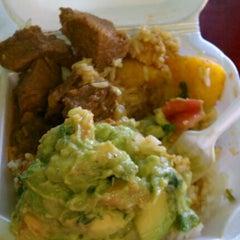 Photo taken at Tu Casa Restaurant by Lorena J. on 5/17/2012