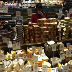 Photo taken at Whole Foods Market by Steve H. on 2/26/2012