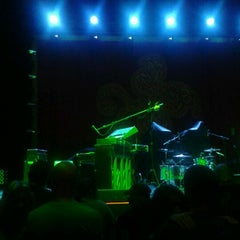 Photo taken at Ovation Hall by Susan E. on 8/25/2012