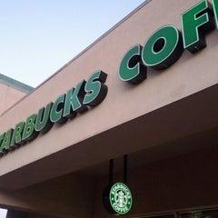 Photo taken at Starbucks by David F. on 6/26/2012