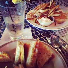 Photo taken at Plush by Amanda H. on 7/12/2012