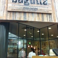 Photo taken at Bagutta by Katja on 8/16/2012