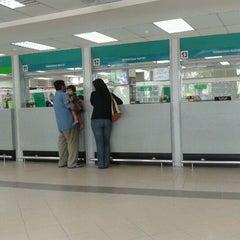 Photo taken at Immigration Department (Jabatan Imigresen) by sheera a. on 4/12/2012