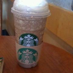 Photo taken at Starbucks by Carita R. on 8/24/2012