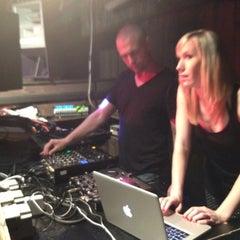 Photo taken at Club Home by Erik M. on 5/25/2012