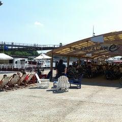 Photo taken at La Vagalame by Bixente B. on 5/28/2012