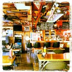 Photo taken at Art's Tavern by Soren C. on 8/24/2012