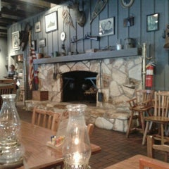 Photo taken at Cracker Barrel Old Country Store by Tracey M. on 8/4/2012