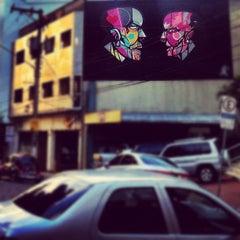 Photo taken at Nike Store Pinheiros by Fabio Mergulhão on 3/19/2012