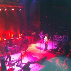 Photo taken at Ogden Theatre by Tim C. on 3/10/2012