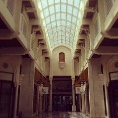 Photo taken at Al Aali Mall | مجمع العالي by Custard M. on 4/24/2012