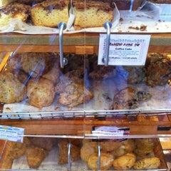 Photo taken at Arizmendi Bakery by Christopher O. on 2/19/2012
