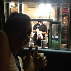 Photo taken at Taco Bell by Michael M. on 6/16/2012