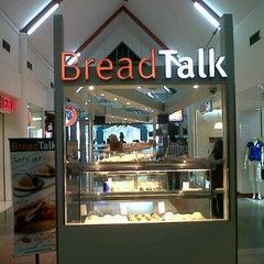 Photo taken at Bread Talk by Qais H. on 7/4/2012