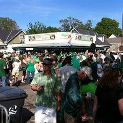 Photo taken at Callaghan's Irish Social Club by Jennifer C. on 3/17/2012