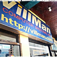 Photo taken at Villman Computers by Philip P. on 7/17/2012