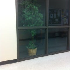 Photo taken at College of Education by Courtney G. on 3/9/2012