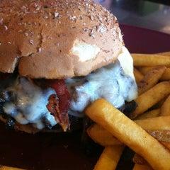Photo taken at Applebee's by carlos m. on 5/31/2012