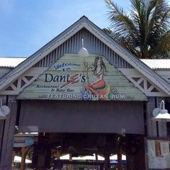 Photo taken at Dante's by Jose L. on 6/15/2012