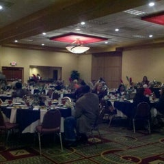 Photo taken at Holiday Inn Hotel & Suites Beaumont-Plaza (I-10 & Walden) by Ashley W. on 2/9/2012