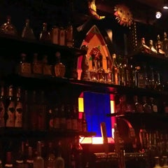 Photo taken at The Mission Cantina by Mia F. on 7/24/2012