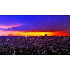Photo taken at Hotel Bumi Surabaya by Bastian Z. on 2/7/2012
