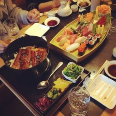 Photo taken at FuGaKyu Japanese Cuisine by James L. on 5/12/2012