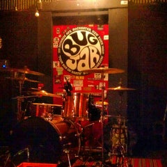 Photo taken at The Bug Jar by Vernon A. on 8/13/2012