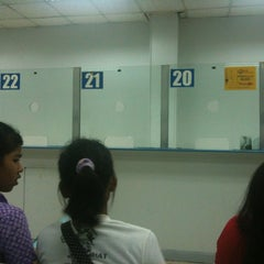 Photo taken at DFA Office of Consular Affairs by shem v. on 4/29/2012