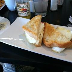 Photo taken at 5th Street Bakehouse by Zaz H. on 9/3/2012