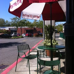 Photo taken at Hoffman's Fine Pastries by N L. on 5/26/2012