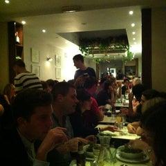 Photo taken at Mildred's by rafa r. on 8/3/2012