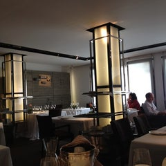 Photo taken at Arzak by Y on 6/8/2012
