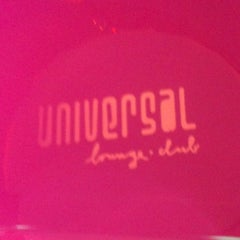 Photo taken at Universal by Anna F. on 6/10/2012