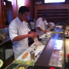 Photo taken at Oishii by Bob S. on 5/15/2012