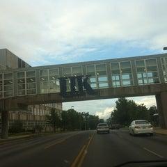 Photo taken at University of Kentucky by Morgan W. on 9/3/2012