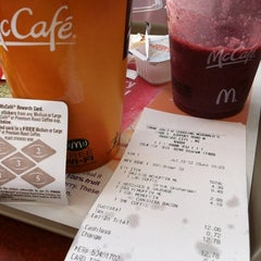 Photo taken at McDonald's by Joe E. on 7/15/2012