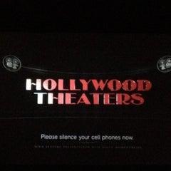 Photo taken at Regal Cinemas Permian Palace 11 by Jim C. on 7/13/2012