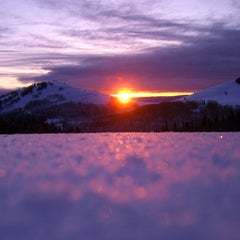 Photo taken at Deer Valley Resort by Deer Valley R. on 2/20/2012
