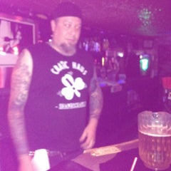 Photo taken at Tropics Lounge by Candy-O on 5/21/2012