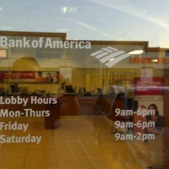 Photo taken at Bank of America by Christopher N. on 4/17/2012